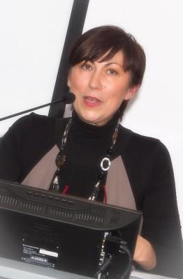 Susanna Foto convegno