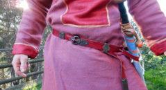 Abbigliamento Longobardo