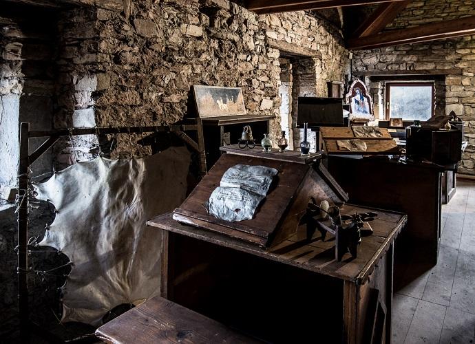 scriptorium-castello