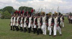 113ème al bicentenario della battaglia di Sacile